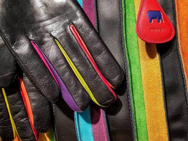 Handschoenen Hester van Eeghen Mywalit