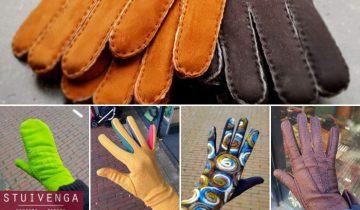 Handschoenen: vind het perfecte paar
