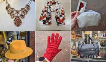 Top 10 accessoires die elke vrouw moet hebben