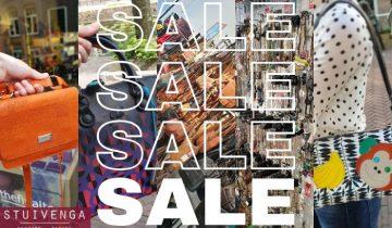 SALE! Tips voor het shoppen tijdens de uitverkoop