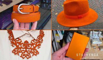 Oranje accessoires kunnen altijd! (niet alleen met Koningsdag)