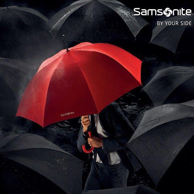 samsonite paraplu