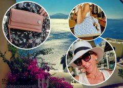 Zomervakantie : 7 onmisbare accessoires voor op vakantie