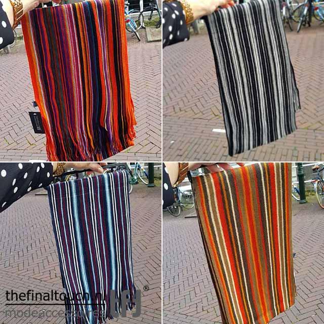 cadeautip sjaals