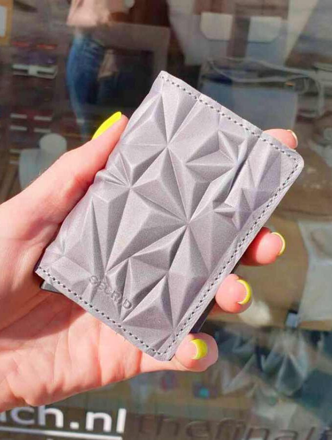 Secrid Slimwallet Prism Stone