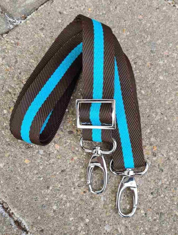 schouderband gabs