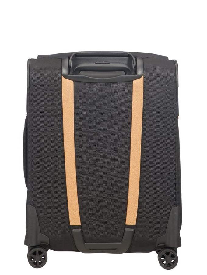 Samsonite Spark SNG Eco 55cm Spinner toppocket