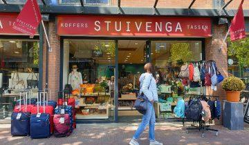 Winkel in Delft