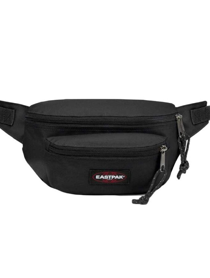 Eastpak Doggy Bag heuptas Black zwart