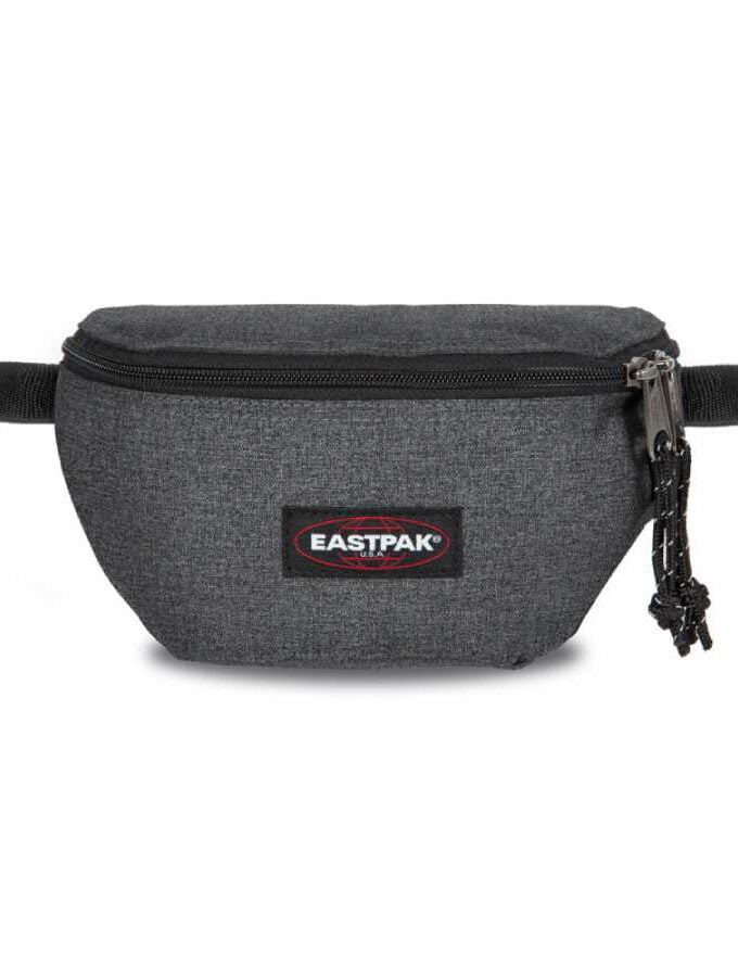 Eastpak Springer Heuptas Black Denim