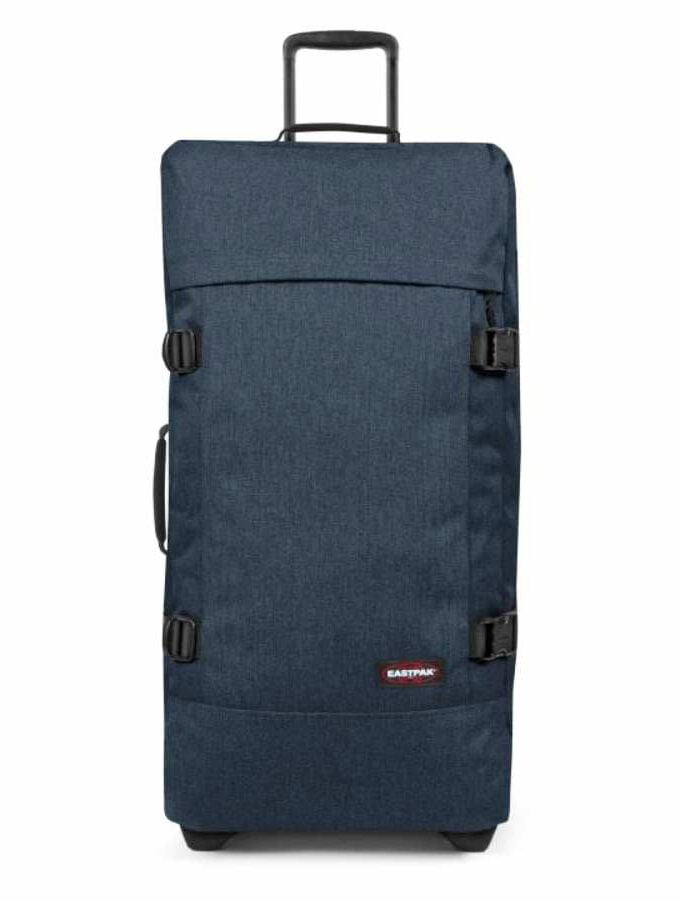 Eastpak Tranverz L Triple Denim reistas