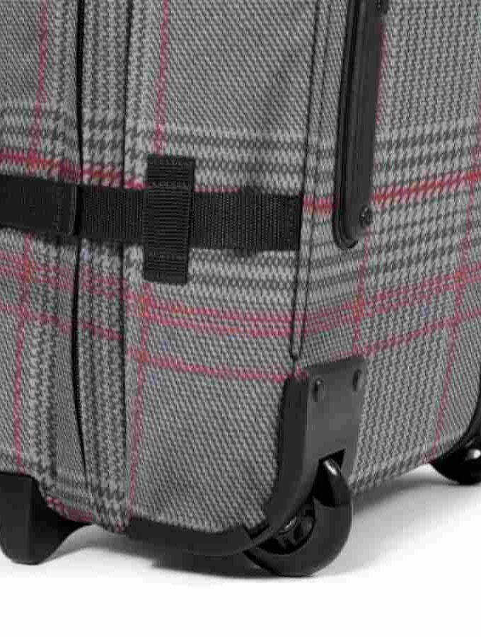Eastpak Tranverz M Chertan Red wielen
