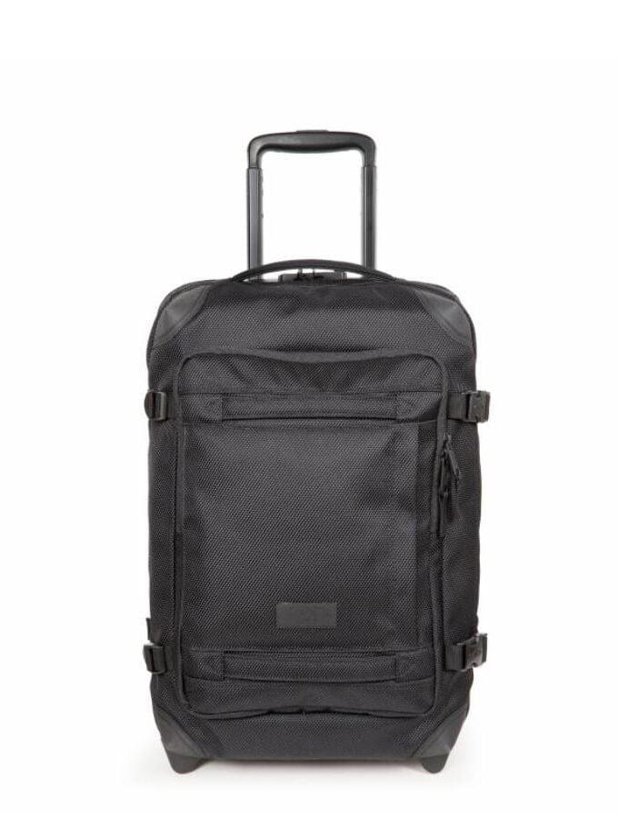Eastpak Tranverz S CNNT Black handbagage