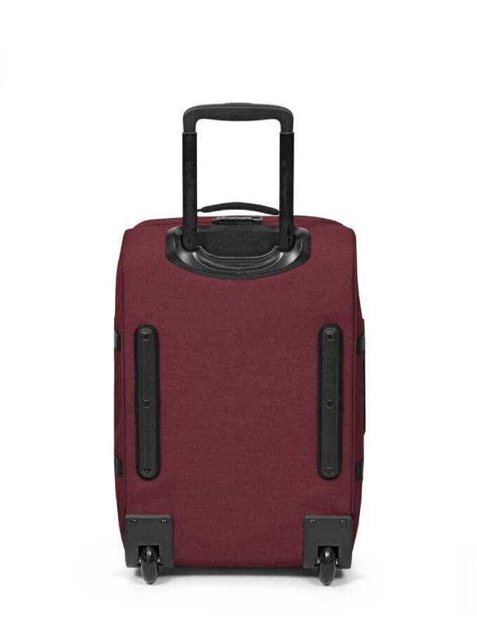 Eastpak Tranverz S Crafty Wine achterkant