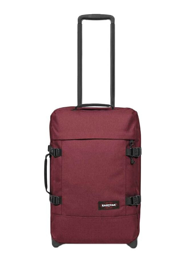 Eastpak Tranverz S Crafty Wine voorkant