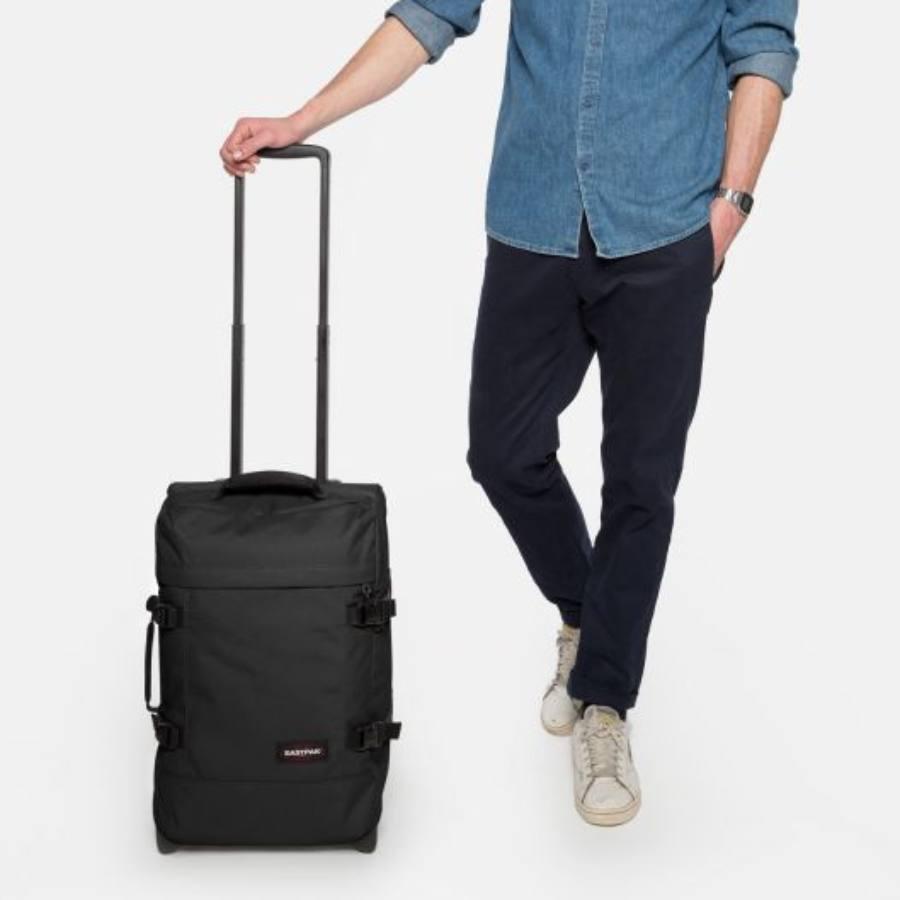 Eastpak Tranverz S handbagage zwart