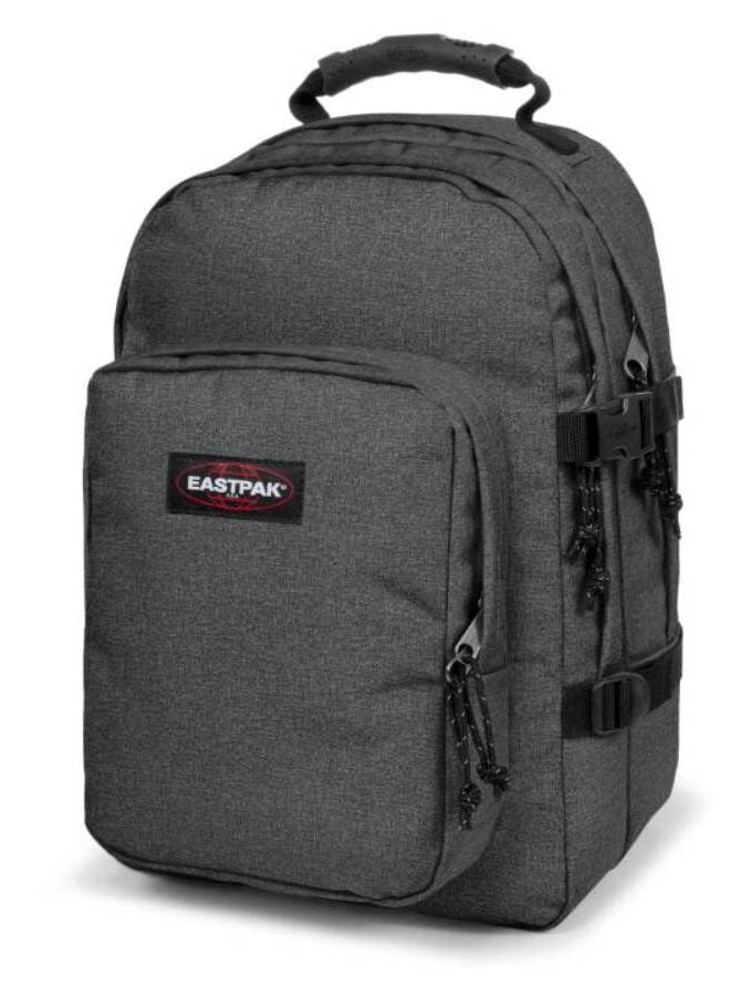 black denim eastpak provider