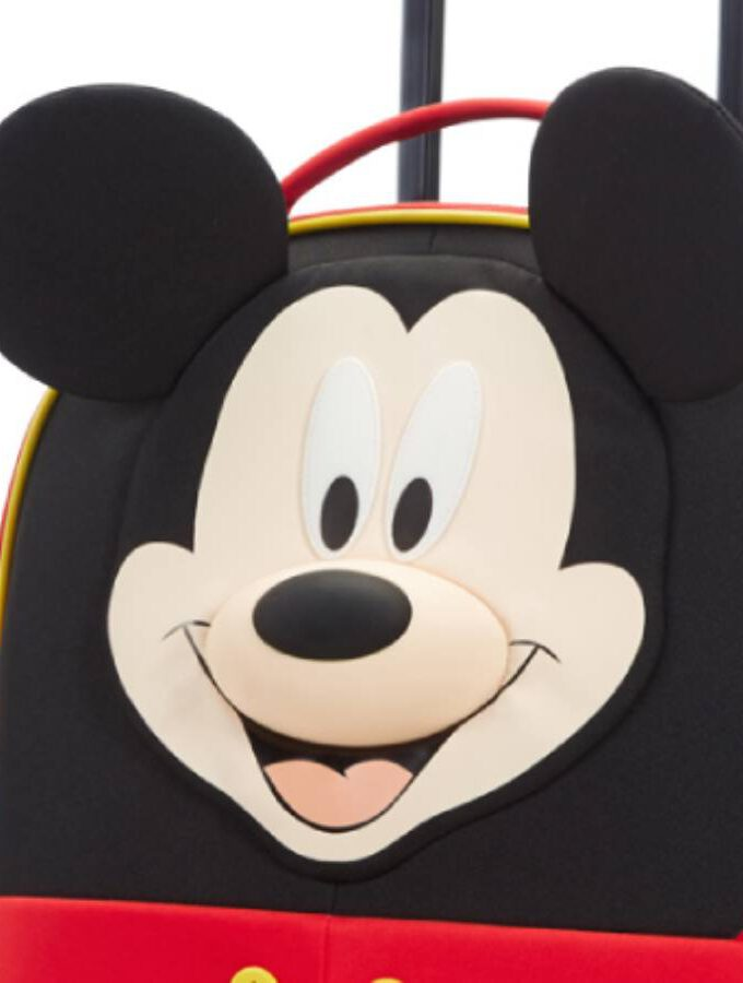 Samsonite Disney Ultimate Upright 50 Mickey Mouse 3D