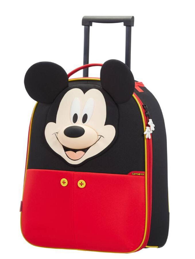 Samsonite Disney Ultimate Upright 50 Mickey Mouse