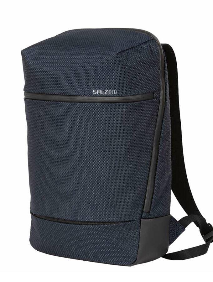 Salzen SAVVY Daypack Fabric rugtas Knight Blue