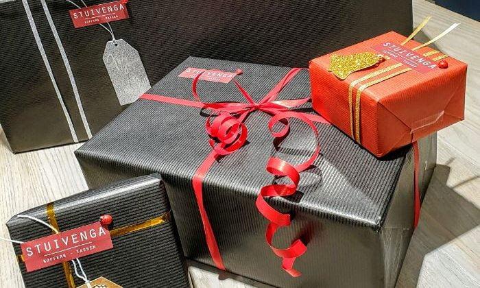 Cadeautips van STUIVENGA