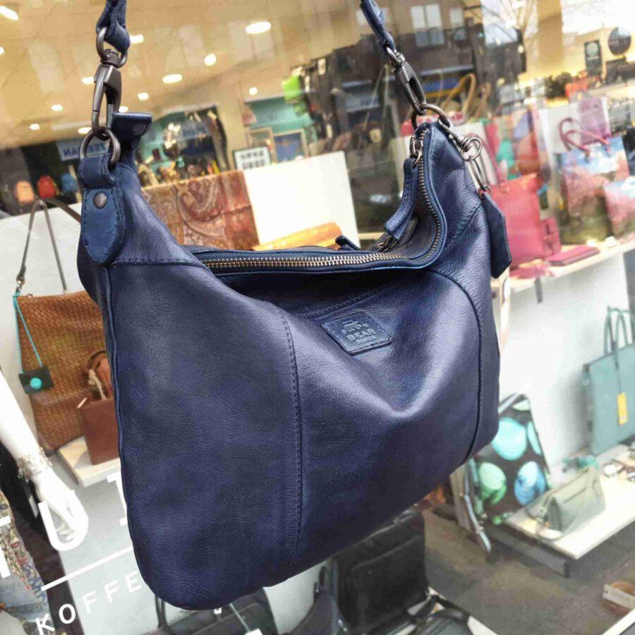 CL35658 blauw bear design