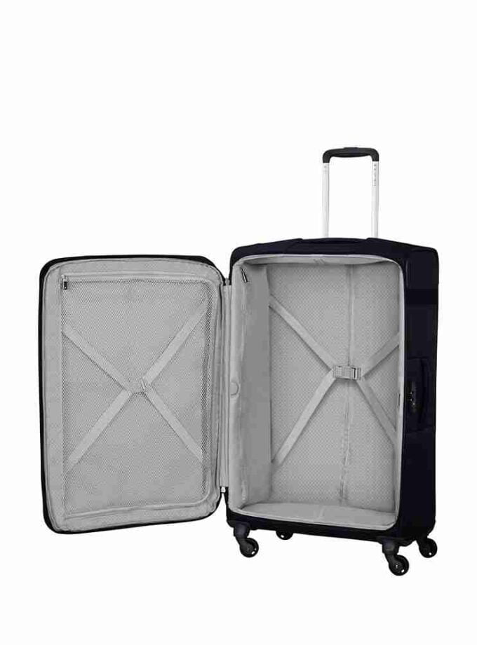 Samsonite CITYBEAT 78cm EXP Spinner Navy Blue
