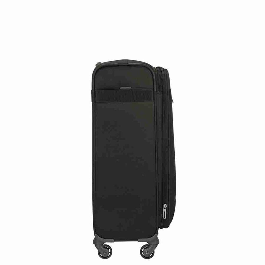 Samsonite CITYBEAT Medium koffer 66cm Black