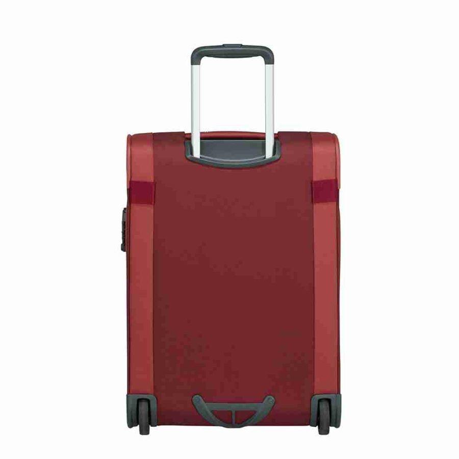 Samsonite CITYBEAT Upright 55cm Cherry rood