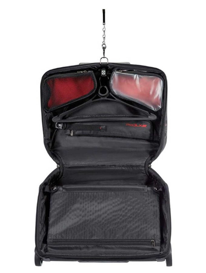 Samsonite Pro-DLX 4 Garmentbag on Wheels kleding