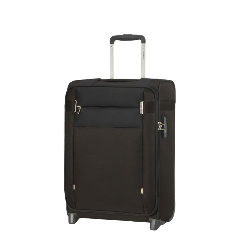 Samsonite handbagage CITYBEAT Upright 55cm Black