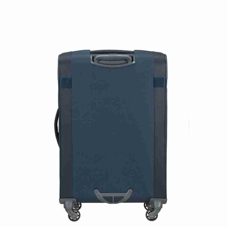 Samsonite CITYBEAT Koffer 66cm Navy Blue