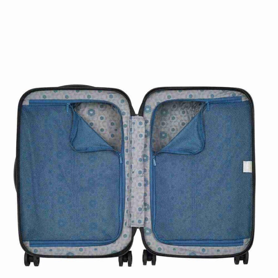 Delsey Turenne 55 x 35 x 25 cm Spinner Cabin Trolley