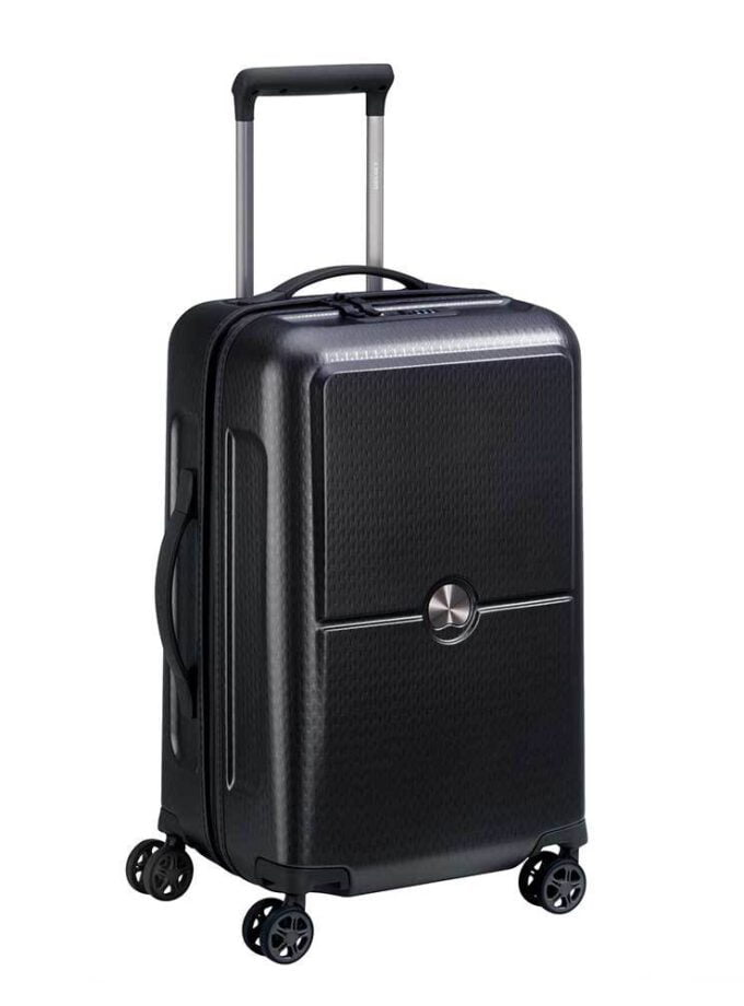Delsey Turenne 55 x 35 x 25 cm Spinner Cabin Trolley