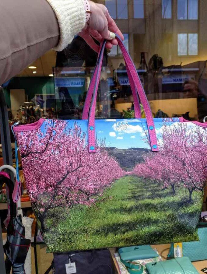 Gabs Shopper WANDA Large X0783 Romagna
