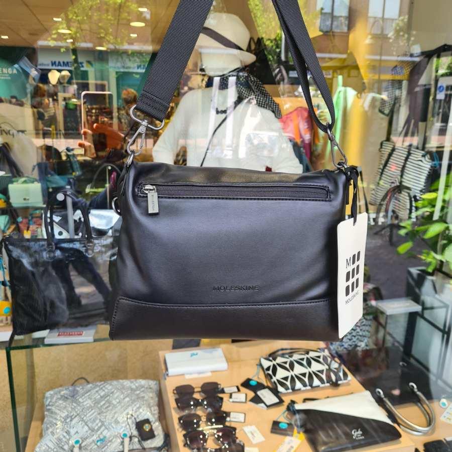 Moleskine Classic Crossbody Bag Black