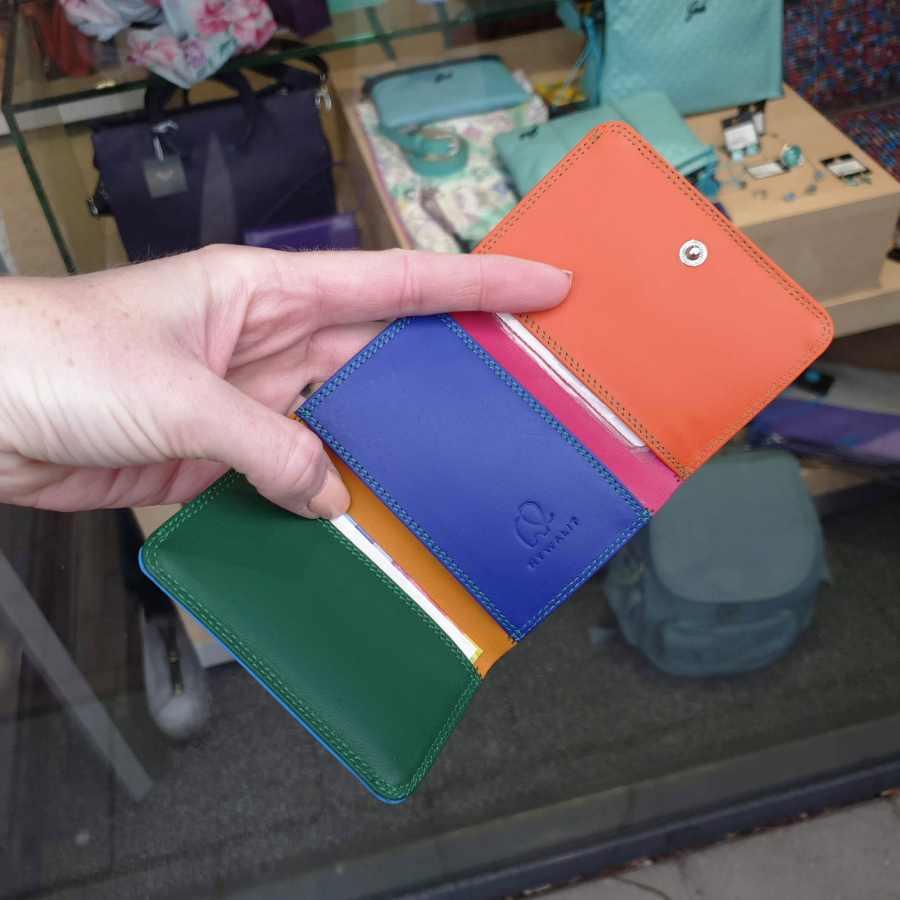 MyWalit 243 Mini Tri-fold Wallet 148-Burano