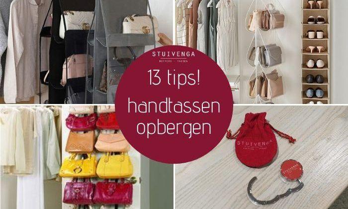 Tassen opbergen: 13 handige tips!