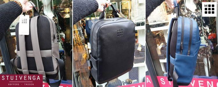 moleskine classic backpack