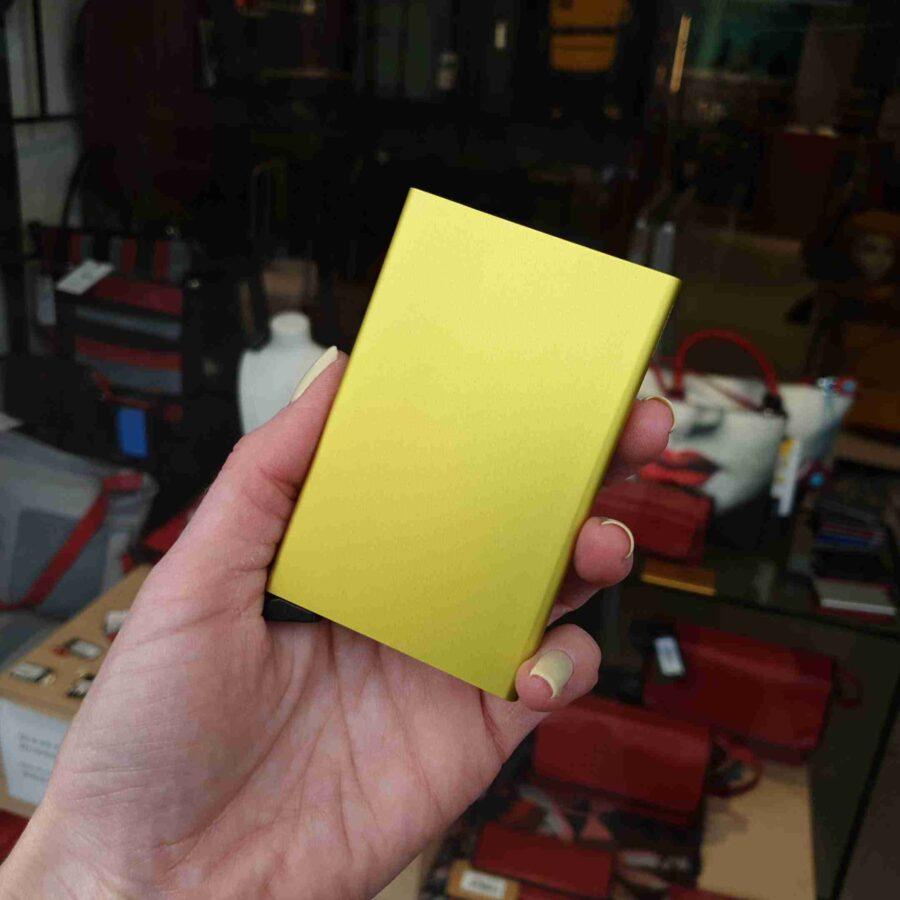 Secrid Cardprotector C-Lime
