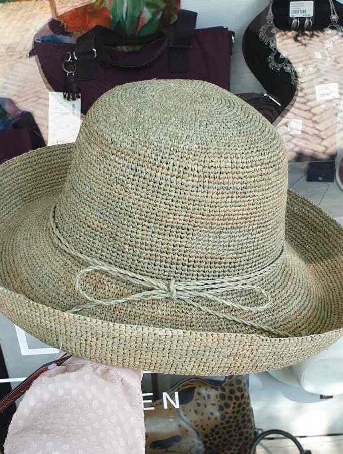groene hoed zomer