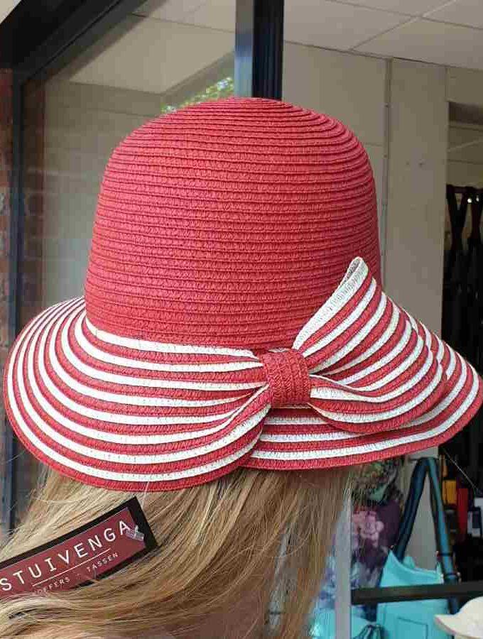hoed strik