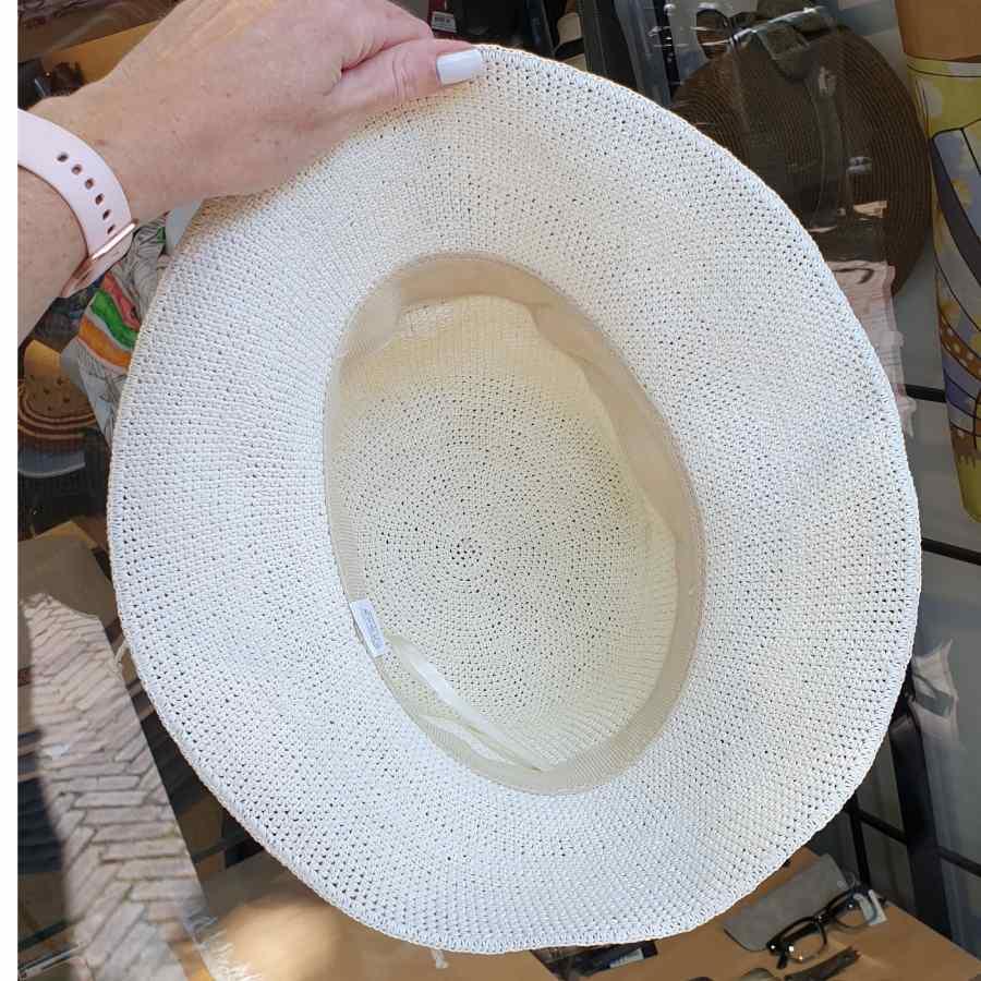 hoed papier