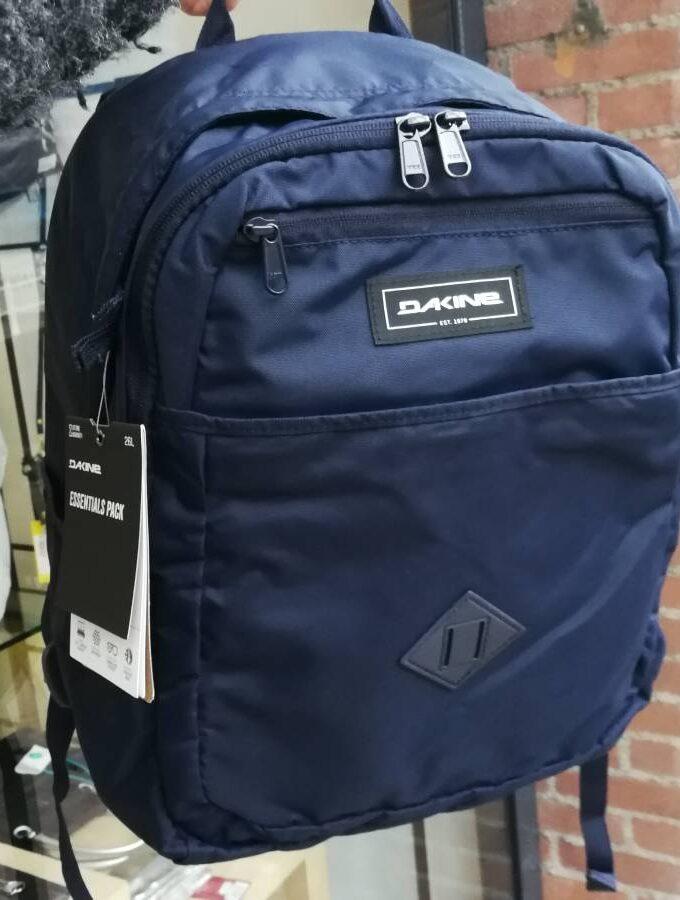 Dakine Essentails Pack 26 L Night sky oxford