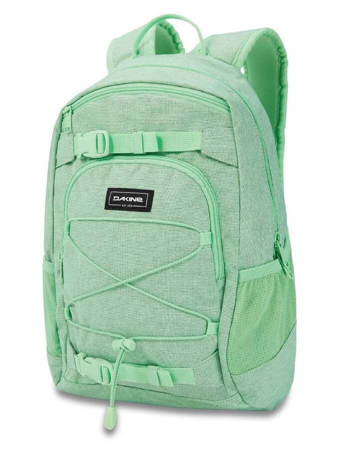 Dakine rugtas 13L Grom Dusty Mint