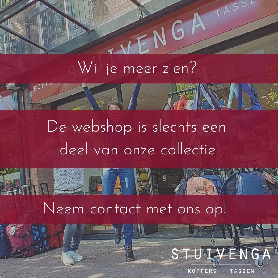 webshop etalage