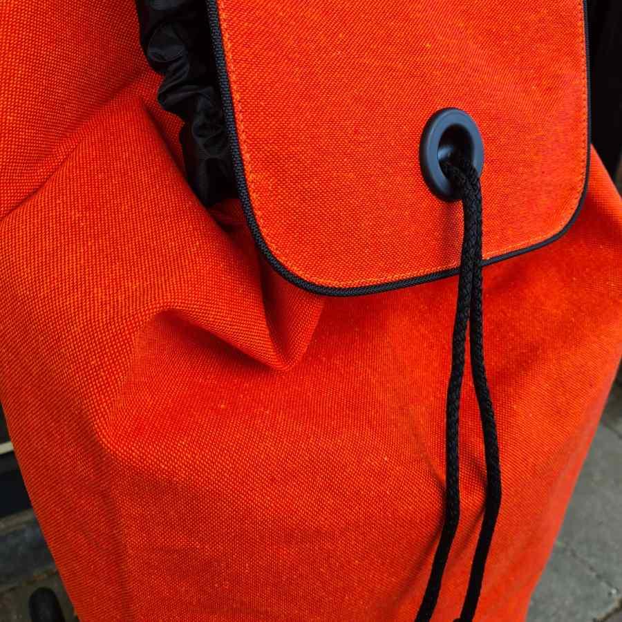 ROLSER boodschappenkar ECO I-Max oranje