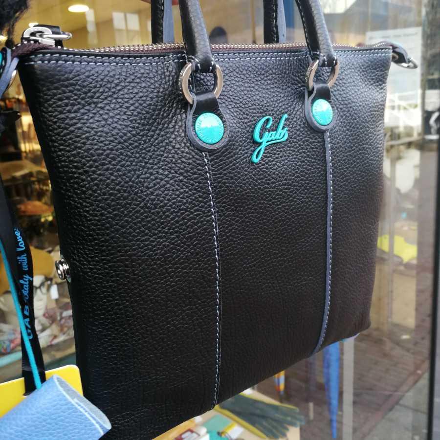 Gabs G3 Mini M zwart