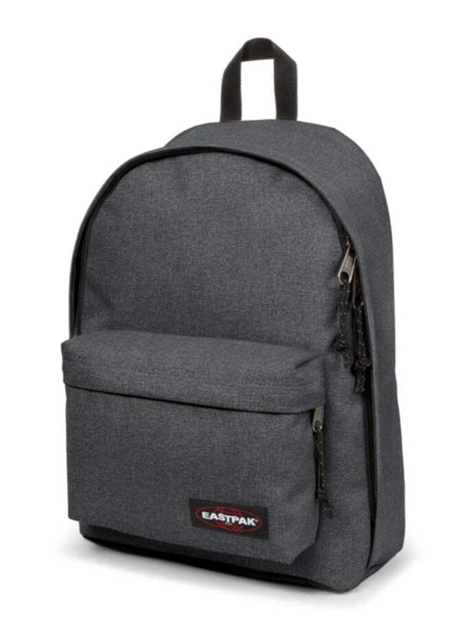 Eastpak Out of Office 27L Black Denim