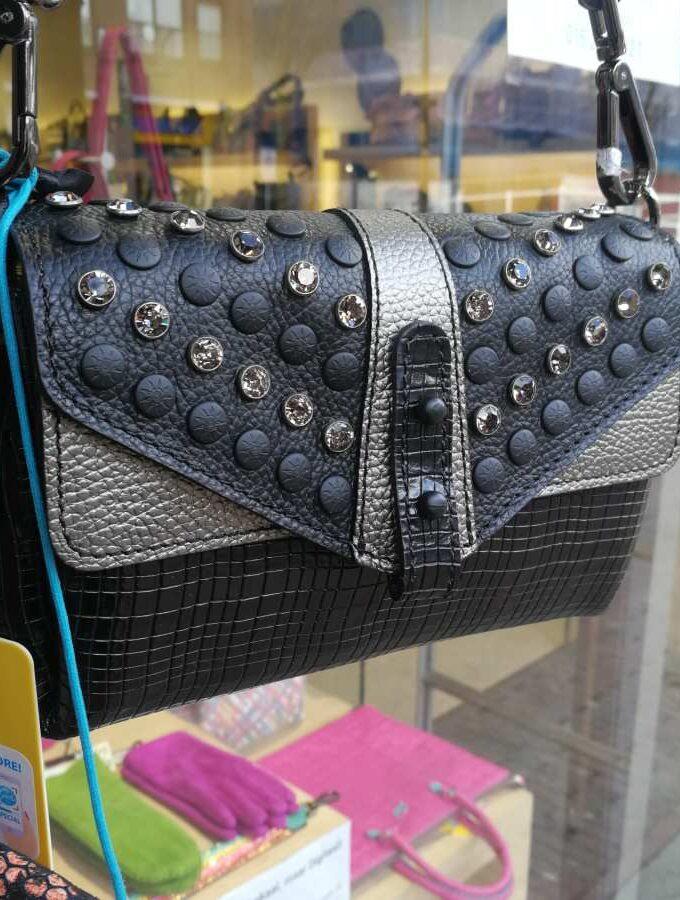 Gabs Claudia S Stardust zwart en zilver